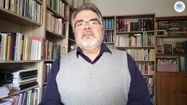 Patrick Berthalon, De la Perplexité à la Confiance