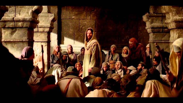 La Bible lue en vidéo - 5 - Marc 1