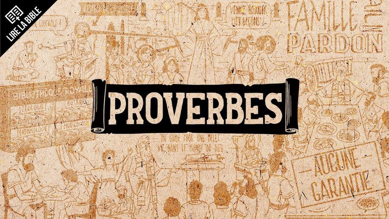 Proverbes - Synthèse
