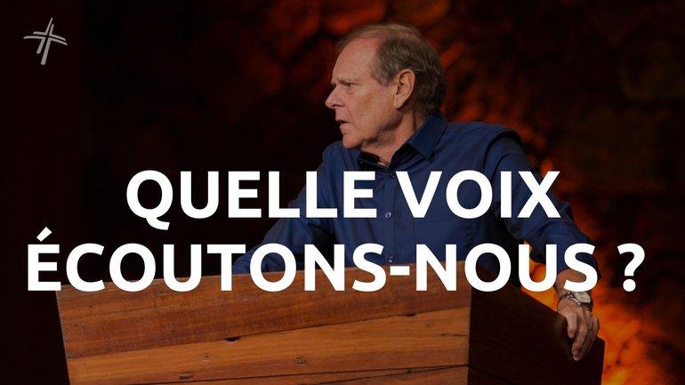 QUELLE VOIX ÉCOUTONS-NOUS ? | MIKI HARDY | 04/07/2021