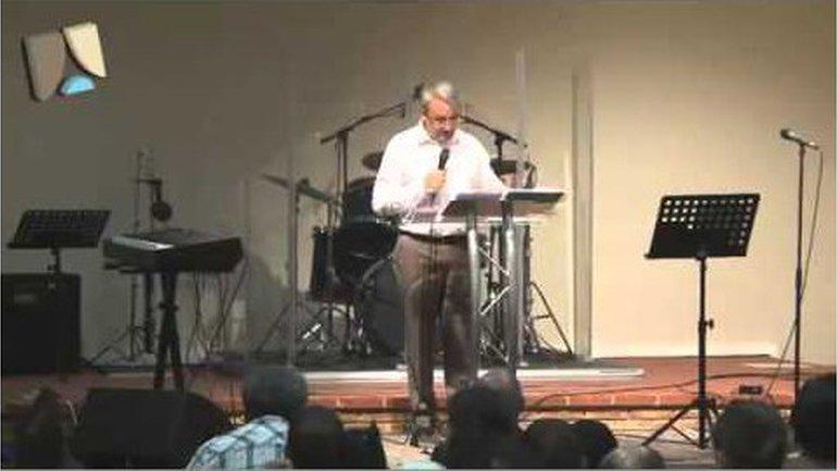 Franck Lefillatre : La divinité de Christ (1ère partie)