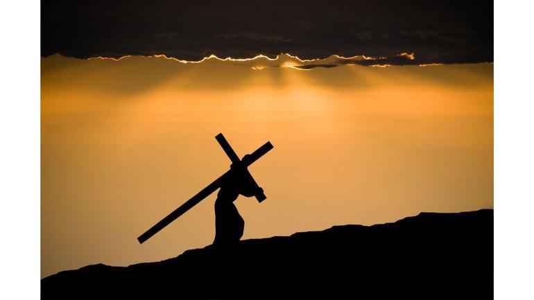 Allez jusqu'au bout du chemin avec Dieu
