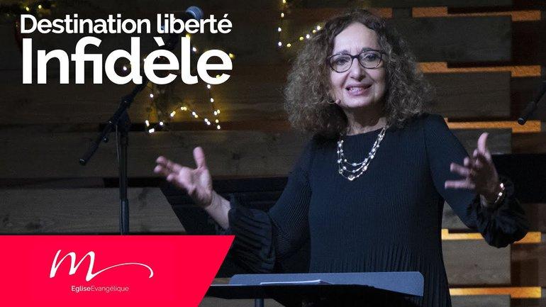 Infidèle (S2E4) - Jéma Taboyan - Église M