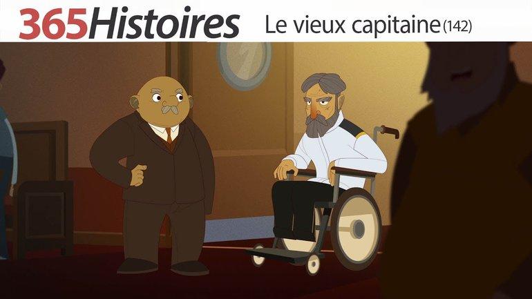Le vieux capitaine (142)