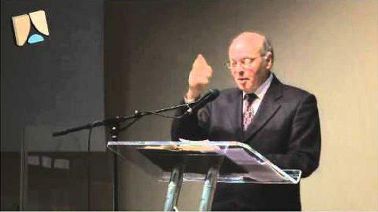 André Boulagnon : Trois rassemblements à la fin des temps