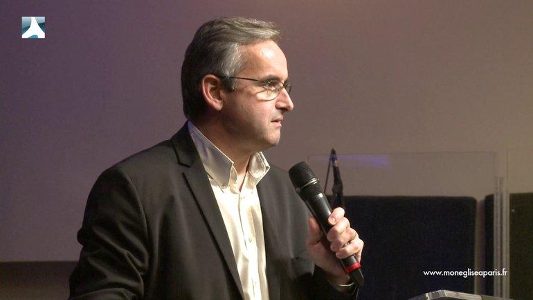 Didier BIAVA : L'Eternel, ton Dieu, est au milieu de toi
