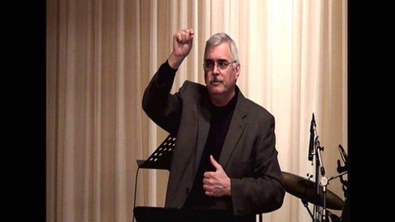 Serge Pinard - L'Esprit et le message (1)