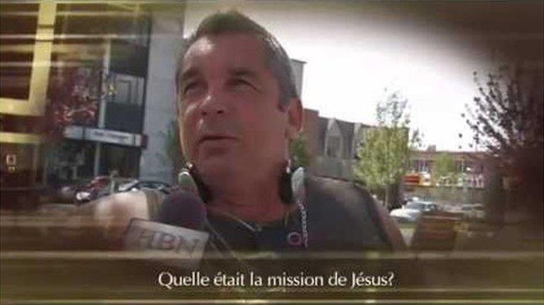 Quelle était la mission de Jésus ?