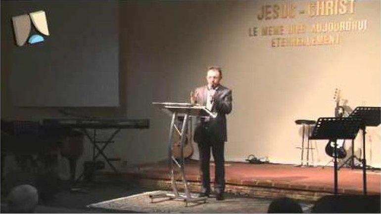Joel Vautier : Enrichis pour enrichir