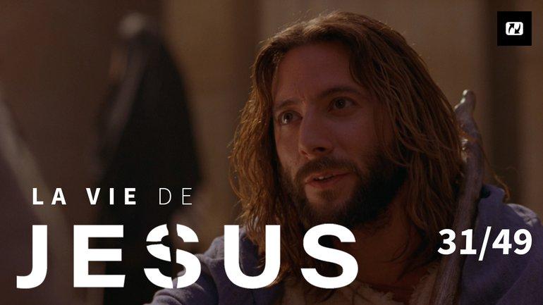 Les avis divergent | La vie de Jésus | 31/49