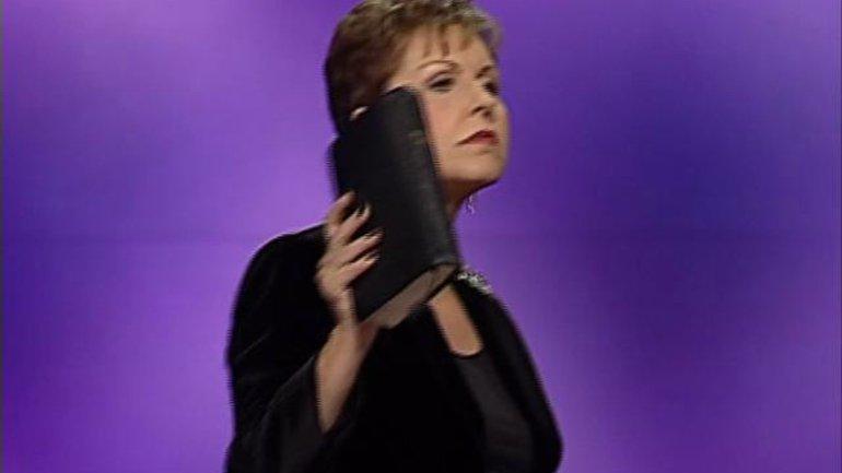 Pas besoin de vous sentir sûr de vous (1/2) - Joyce Meyer - Fortifié par la foi
