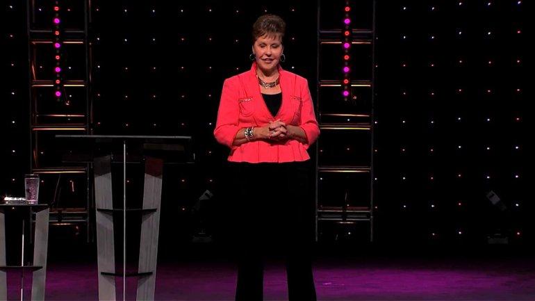 Une nouvelle façon de vivre - Joyce Meyer - Grandir avec Dieu