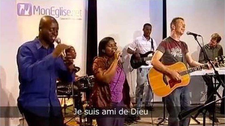 MonEglise.net 09 - Faire la paix avec Dieu