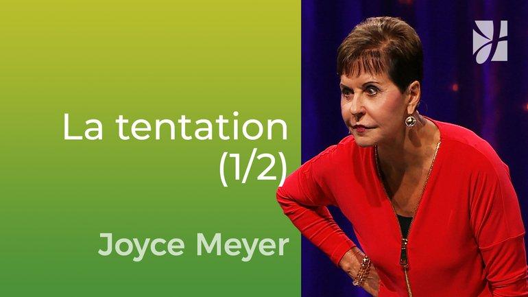 Le haut coût de la vie basse (1/2) - Joyce Meyer - Vivre au quotidien