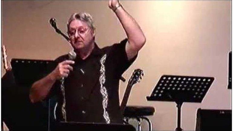 Michel Gauvreau - La rivière de Dieu