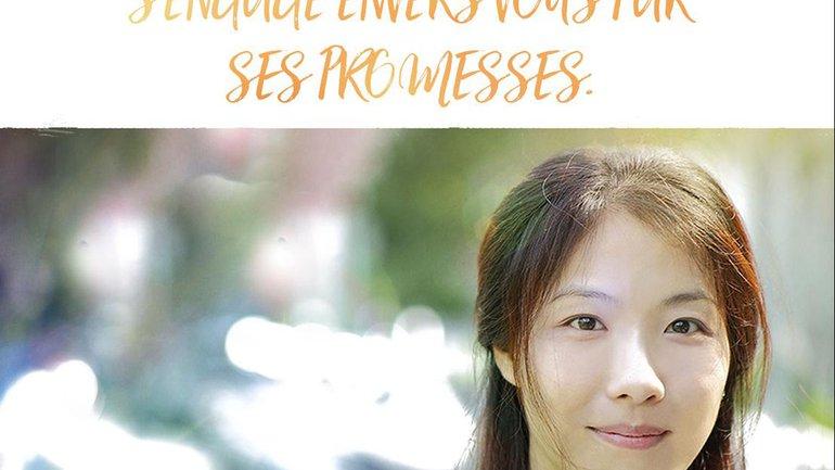 Mon ami(e), savez-vous pourquoi Dieu fait des promesses ?