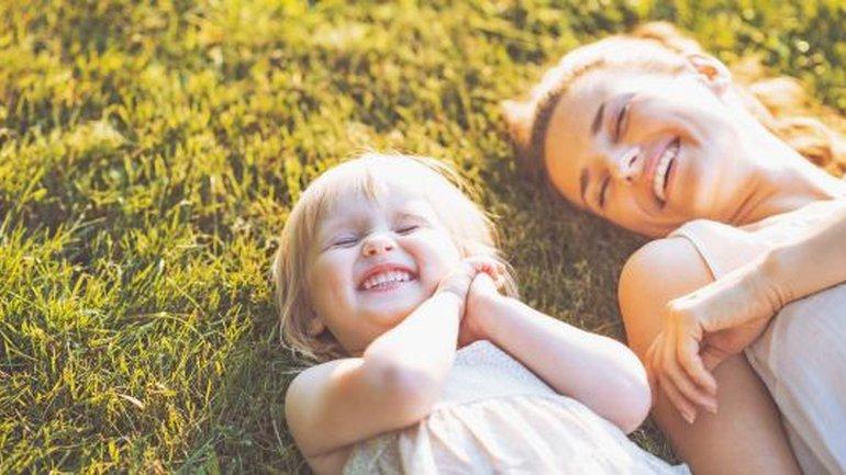 Est-ce que votre vie familiale est caractérisée par une atmosphère d'adoration ou d'agitation ?