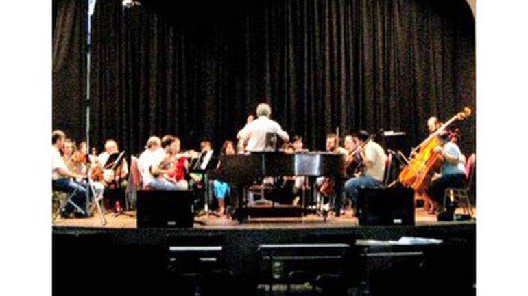 Le chef d'orchestre