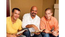 Religieux ou spirituel : les différences N° 23