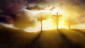 L'alliance qui mena Dieu à la croix