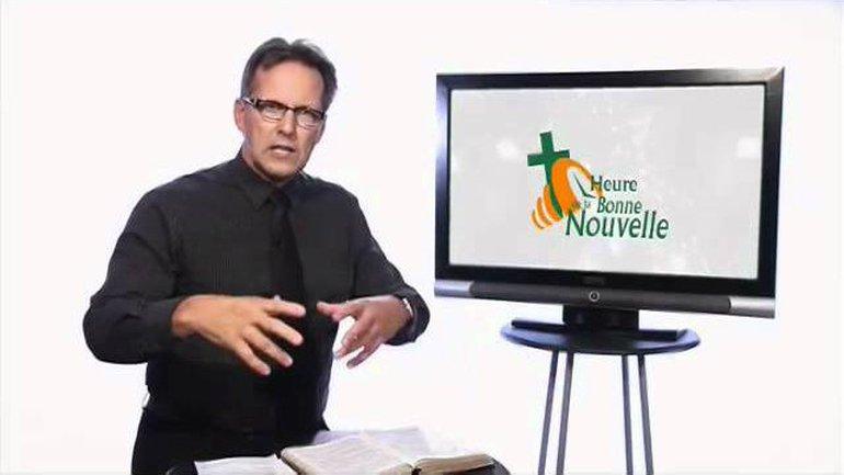 François Fréchette - L'Évangile du Rejet