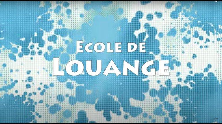 Ecole de louange 11 avec Sylvain Freymond: Tous ensemble dans la louange
