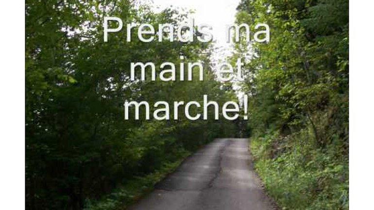 The Kry - Prends ma main et marche (instrumental)