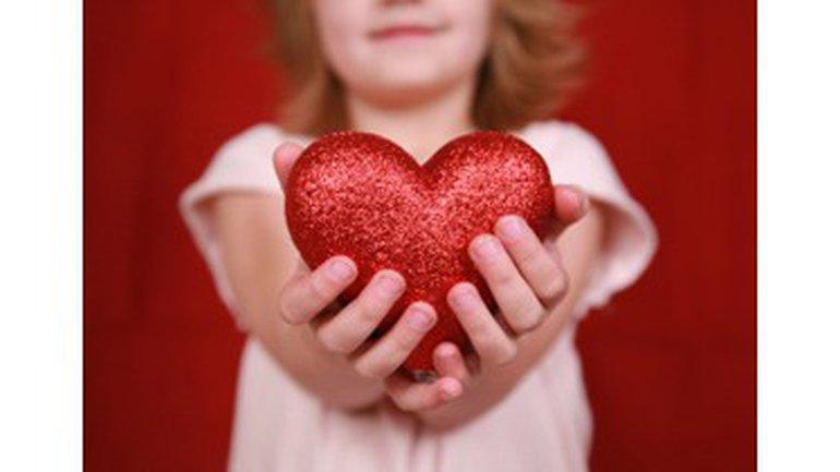 Un coeur qui aime