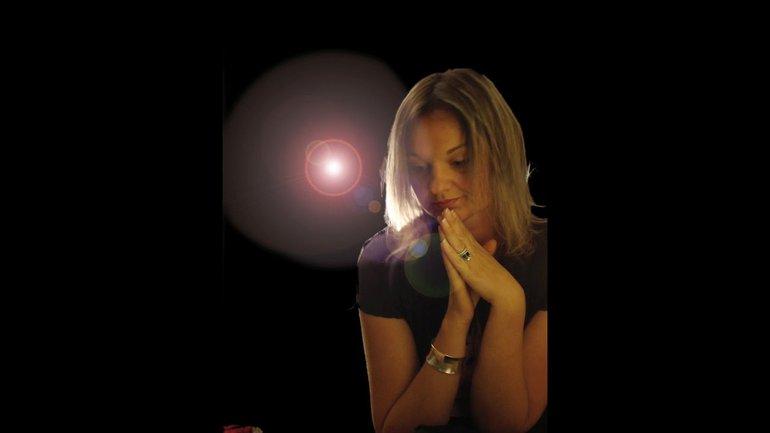 PETITE VOIX Marie GAUTIER de l'album PLUS SEUL