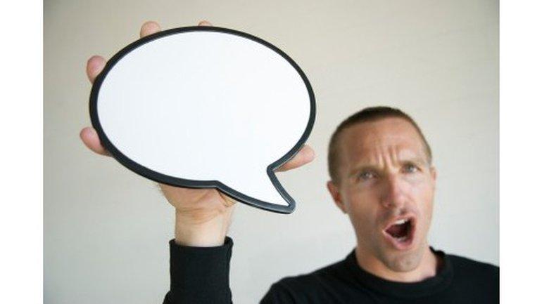 Bannissez les paroles négatives de votre vocabulaire !