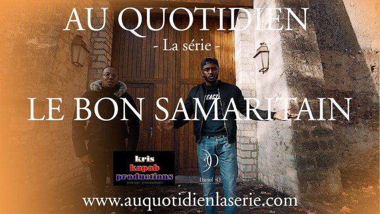 BETHLÉEM BÂTIMENT C - Le Bon Samaritain