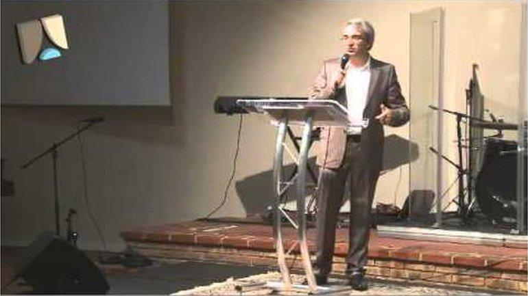 Franck Lefillatre : Un rendez-vous décisif avec Dieu