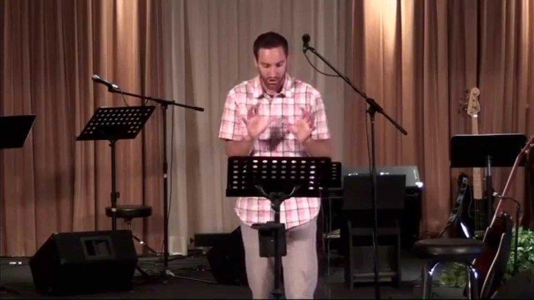 David Naud - Être environné par Dieu