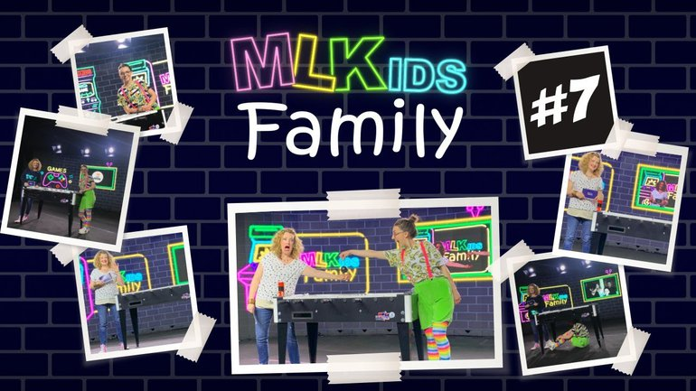 MLKids Family #7