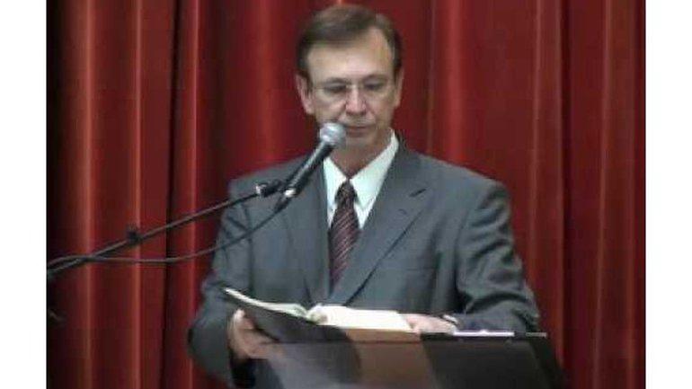 Henry Linderman - Comment s'approcher de Dieu (3)
