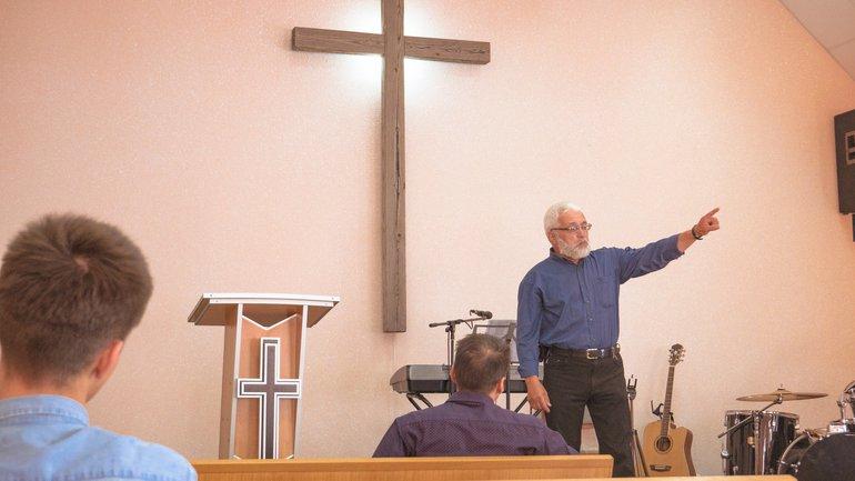 Les chrétiens ont-ils besoin d'un bâtiment d'église ?