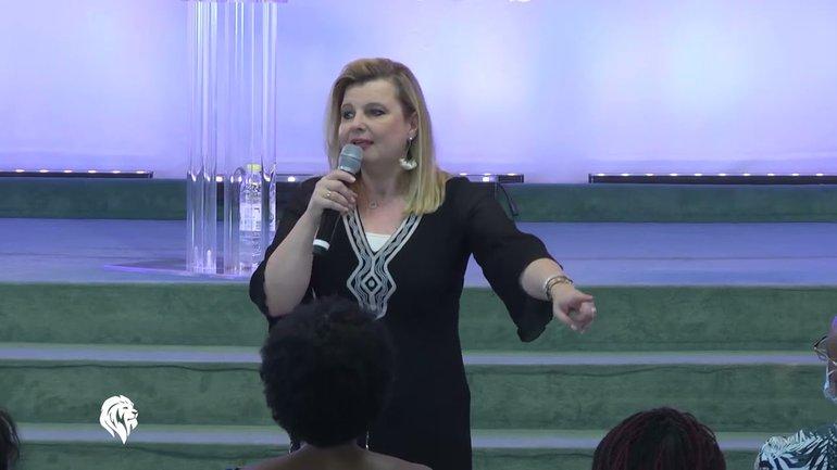 Dorothée Rajiah - Les 3 éléments indispensables de la foi (Part I)