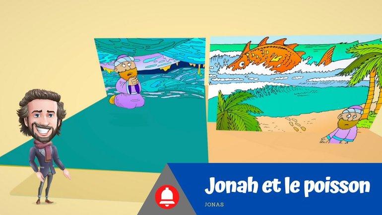 Jonas 1 FR