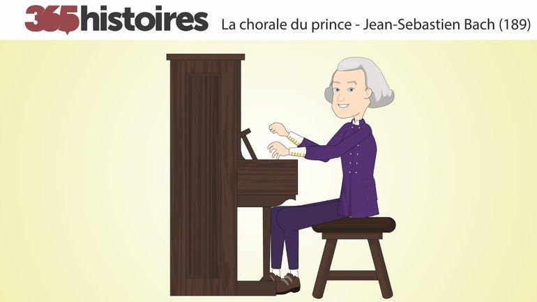 La chorale du prince ! (189)