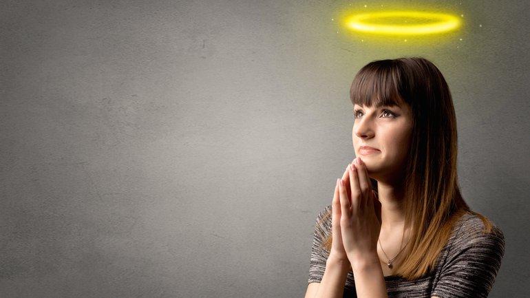 """Pensez-vous être """"un(e) bon(ne) chrétien(ne)"""" ?"""