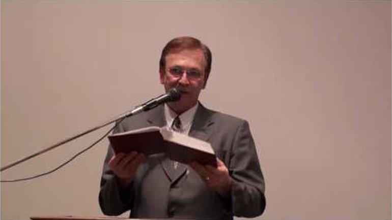 Henry Linderman - Le vrai Evangile est le plein Evangile (4)