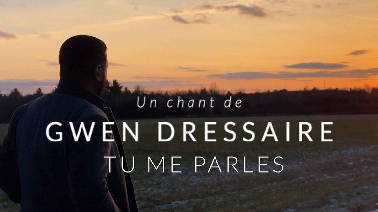 Tu me parles |Gwen Dressaire