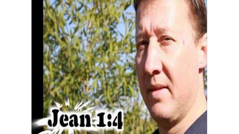 Evangile de Jean lu par tous