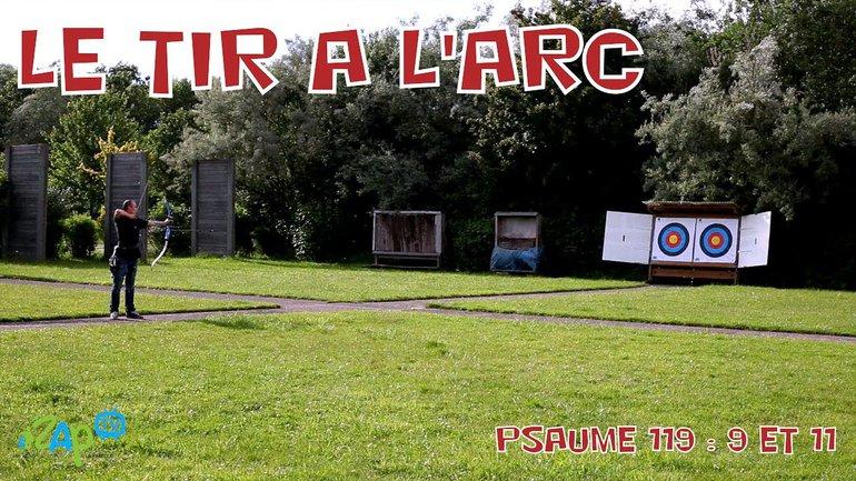 LE TIR A L'ARC
