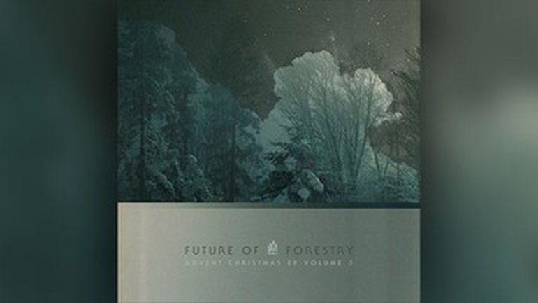 Future Of Forestry en mode Noël hors-normes