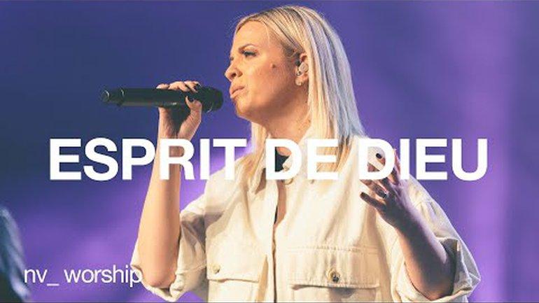 Esprit de Dieu | NV Worship