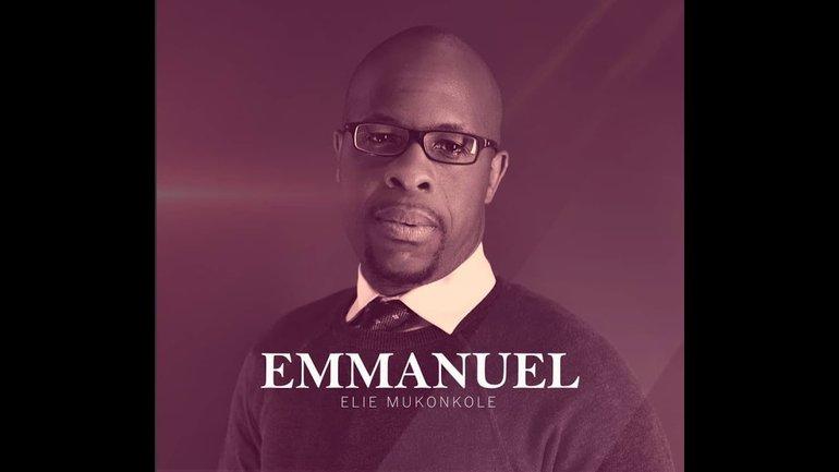 Elie Mukonkole - Emmanuel ( Audio officiel)