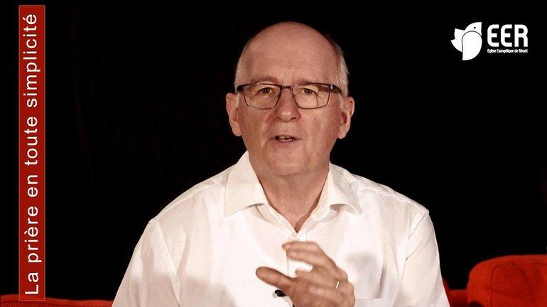 La prière en toute simplicité - EER Genève - Walter Zanzen
