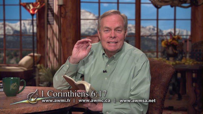La Grâce, la Puissance de l'Évangile Épisode 22 - Andrew Wommack