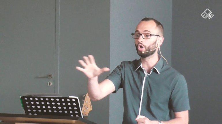 Être transformé par l'épreuve Prédication du 3 06 2018 Jérémie Masse